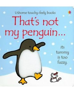 That's not my penguin
