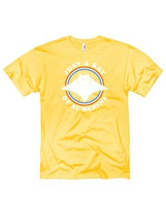 Adult ''Ray of Sunshine'' Tee