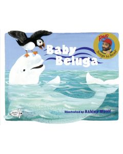 Baby Beluga Raffi Songs to Read Book