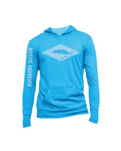 Adult Beluga Eco-Friendly Long Sleeve Tee