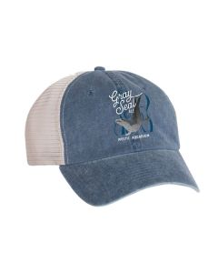 Gray Seal Ale Baseball Cap