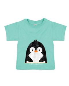 Toddler Little Penguin Shirt